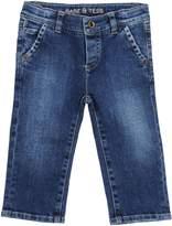 Babe & Tess Denim pants - Item 42547825