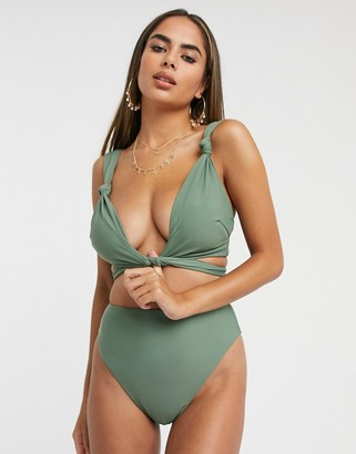 Fuller Bust Bikini Tops | Save up to 50% off | ShopStyle ...