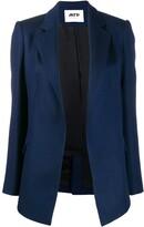 Maison Rabih Kayrouz single-breasted slim-fit blazer