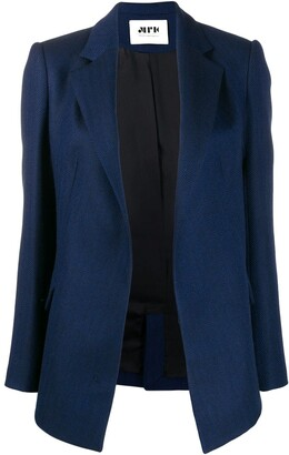 Maison Rabih Kayrouz Single-Breasted Slim-Fit Blazer
