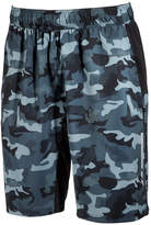 ID Ideology Men's Camo-Print Shorts, Only at Macy's