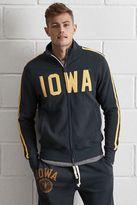 Tailgate Iowa Track Jacket