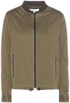 Vanessa Bruno Cotton bomber jacket