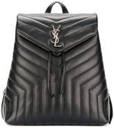 Saint Laurent medium LouLou backpack