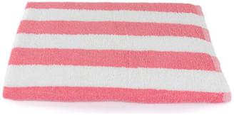 Fibertone by 1888 Mills Fibertone Cabana Stripe Beach Towel, Coral
