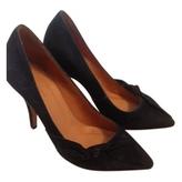 Isabel Marant Leather heels