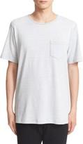 Wings + Horns Men's Pocket T-Shirt