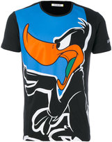 Iceberg Duffy Duck print T-shirt