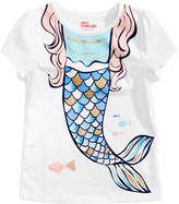 Epic Threads Mermaid T-Shirt, Little Girls (4-6X), Created for Macy's