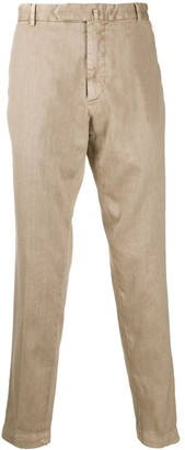 Dell'oglio Regular Chino Trousers