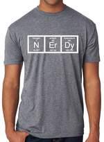 Crazy Dog T-shirts Crazy Dog Tshirts Nerdy Periodic Table T Shirt Funny Science Shirts Mens