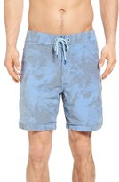 Original Paperbacks Men's Venice Palms Board Shorts