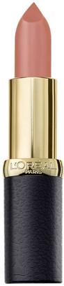 L'Oreal Color Riche Matte Addiction Lipstick 4.8g (Various Shades) - 347 Haute Rouge
