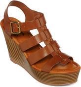 Arizona Dalia Wedge Sandals