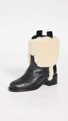Laurence Dacade Tebaldo Boots