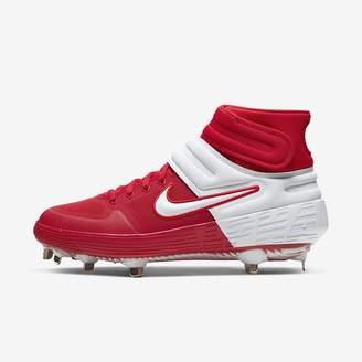 Nike Men's Baseball Cleat Alpha Huarache Elite 2 Mid