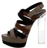 Ruthie Davis Binx Platform Sandals