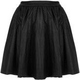 Topshop Tall Full Skater Skirt
