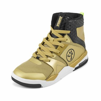 Zumba Air Classic Remix High Top Shoes Dance Fitness Workout Sneakers for Women