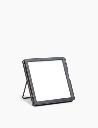 Marks and Spencer Metal Photo Frame 3x3 inch
