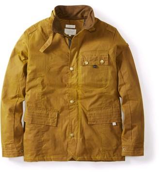 Peregrine Bexley Jacket Mustard