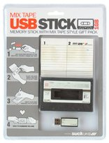 Suck UK USB Mixtape