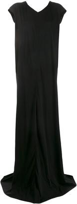 Rick Owens Loose-Fit Maxi Dress
