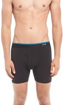 Stance Men's Basilone Staple Stretch Modal Boxer Briefs