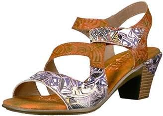 Spring Step L'Artiste by Women's MARVEL Sandals