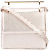 M2Malletier top-handle bag - women - Leather - One Size