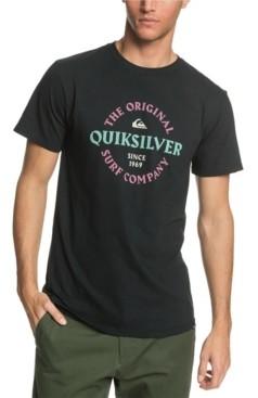 Quiksilver Men's Urban Stories Tee