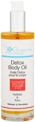 The Organic Pharmacy Detox Body Oil