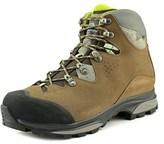 Scarpa Hunza Gtx Women Round Toe Leather Brown Hiking Shoe.