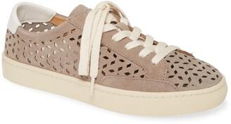 Soludos Ibiza Perforated Sneaker