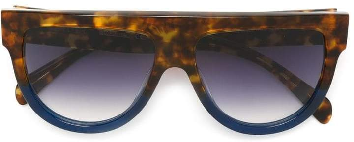 Celine 'Shadow' sunglasses