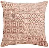 LOMBOK Besar Cushion Large In Rose