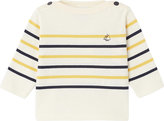 Petit Bateau Baby boy's striped top 3-36 months