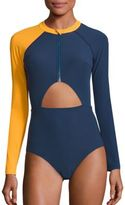 FLAGPOLE Kelly One-Piece Swimsuit