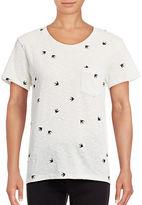 Levi'S Perfect Pocket Cloud Dancer T-Shirt