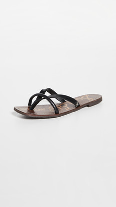 Sam Edelman Abbey Slides