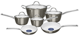 Ridge Hill Pan Set (10 PC)