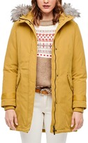 Thumbnail for your product : S'Oliver Women's 05.910.52.7000 Coat