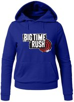 Big Time Rush Hoodies Big Time Rush For Ladies Womens Hoodies Sweatshirts Pullover Tops