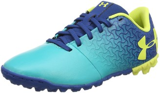 Under Armour Unisex-Child Magnetico Select JR Turf Soccer Shoe