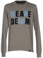 Reign Sweatshirt