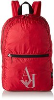 Armani Jeans Women's 9222227P777 Backpack pink