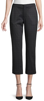 Sanctuary Oxford Cropped Trousers