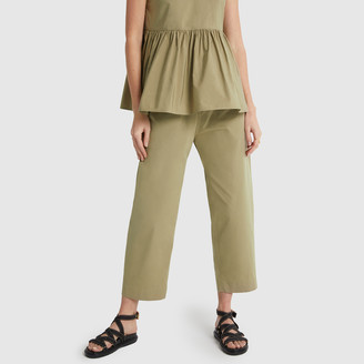 Sofie D'hoore Cotton Pants