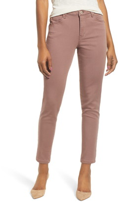 Wit & Wisdom High Rise Ab-Solution Ankle Pants