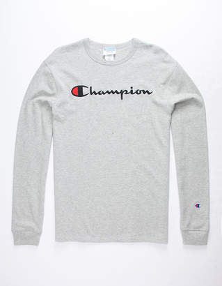 Champion Heritage Heather Mens T-Shirt